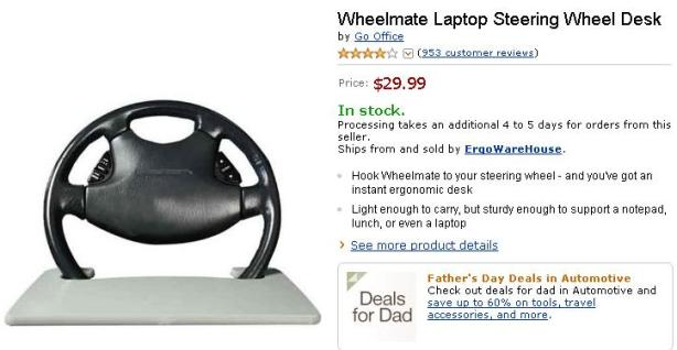 Wheelmate